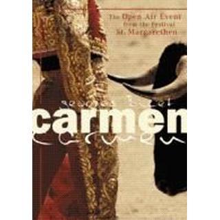 Carmen - Bizet (DVD)