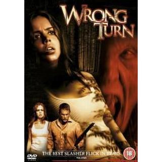 Wrong Turn (DVD) (Sell Through)