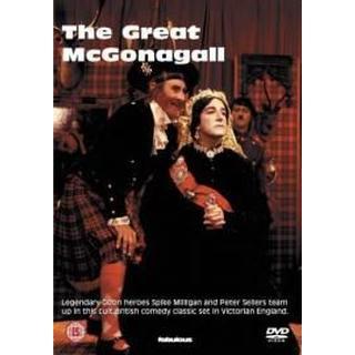 Great McGonagall (DVD)