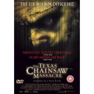 Texas Chainsaw Massacre (DVD) (Sell Through)