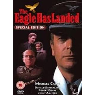 Eagle Has Landed (DVD) (Special Edition) (Two Discs) (Wide Screen)