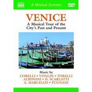 Musical JourneyVenice (DVD)