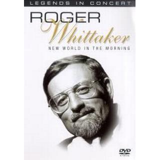 Roger Whittaker - Legends In Concert (DVD)