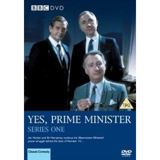 Yes, Prime MinisterThe Complete Series 1 (DVD)