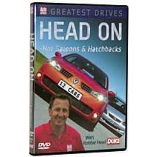 Greatest Drives - Saloons (DVD)
