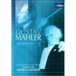 Mahler: Symphony No. 9 (DVD)