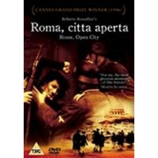 Rome, Open City (DVD)