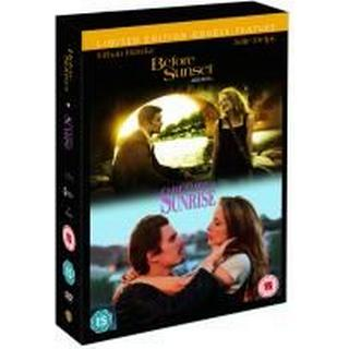 Before Sunrise / Before Sunset (Wide Screen) (Two Discs) (DVD)