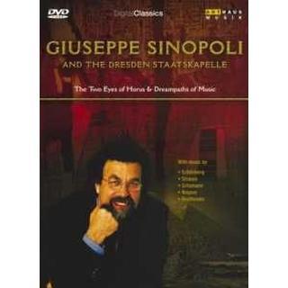 Giuseppe Sinopoli And The Dresden Staatskapelle - The Two Eyes Of Horus / Dreampaths Of Music (DVD)