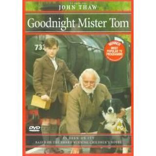 Goodnight Mister Tom (DVD) (Wide Screen)