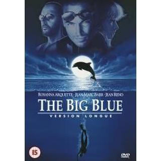 Big Blue (DVD) (Long Version)