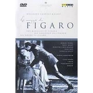 Le Nozze Di Figaro (DVD)