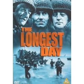 Longest Day (DVD) (Wide Screen)