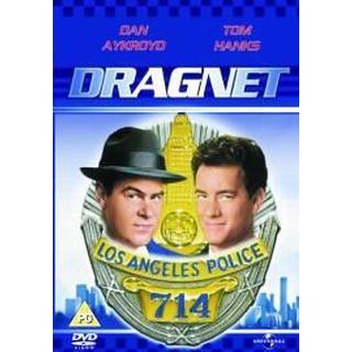 Dragnet (DVD) (Wide Screen)