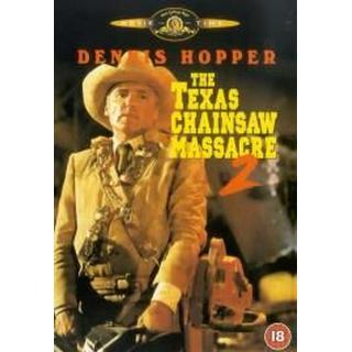Texas Chainsaw Massacre 2 (DVD) (Wide Screen)
