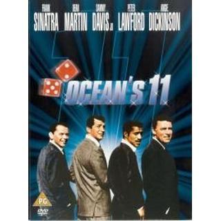Ocean's Eleven (DVD) (Wide Screen)