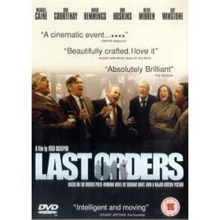 Last Orders (DVD) (Wide Screen)