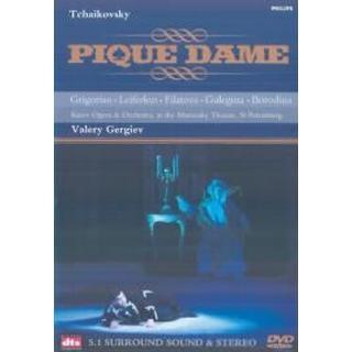 Pique Dame (DVD)