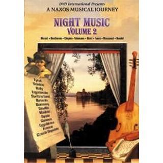 Night Music - Vol. 2 (DVD) (Various Artists)