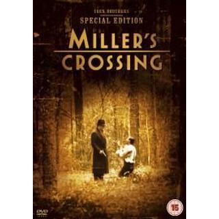 Miller's Crossing (DVD) (Wide Screen)