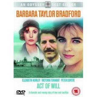 Act Of Will (DVD)