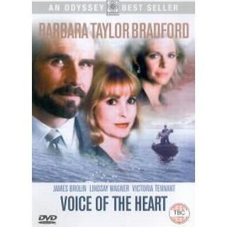 Barbara Taylor Bradford's Voice Of The Heart (DVD)