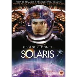 Solaris (DVD) (Sell Through) (Wide Screen)