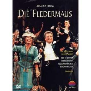 Läderlappen (DVD)