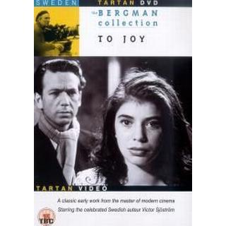 To Joy (DVD) (Subtitled)