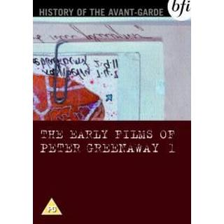 Early Films Of Peter GreenawayVol. 1 (DVD)