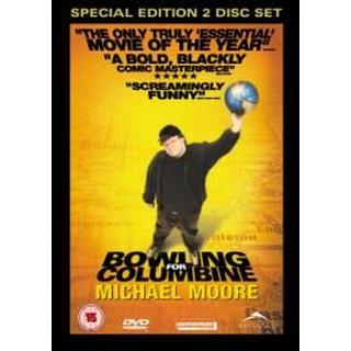 Bowling For Columbine (DVD) (Special Edition) (Two Discs)
