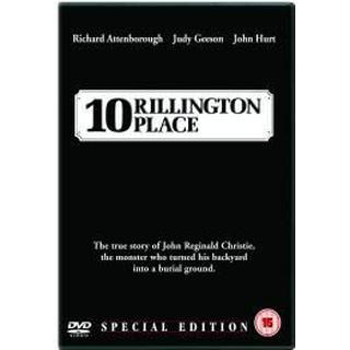 10 Rillington Place (DVD) (Wide Screen)