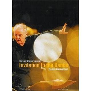 Invitation To The Dance (DVD)