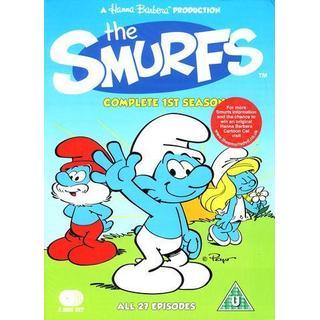 Smurfs - Season 1 (4-disc)