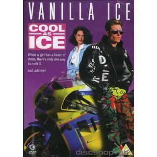 Cool as Ice (DVD)