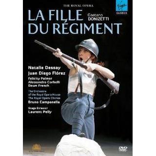 Regementets Dotter (DVD)