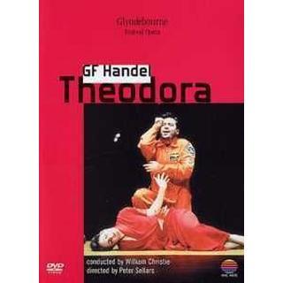 Theodora (DVD)