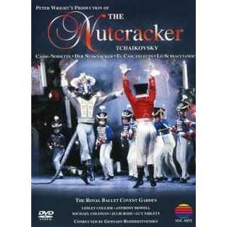 Nötknäpparen (DVD)