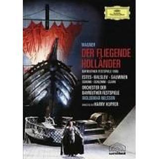 Flygande Holländaren Bayreuth (DVD)