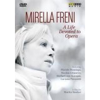Life Devoted To Opera (DVD)
