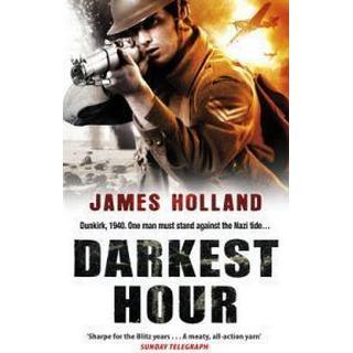 Darkest Hour (Häftad, 2010), Häftad, Häftad