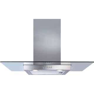CDA ECN92 90cm (Stainless Steel)