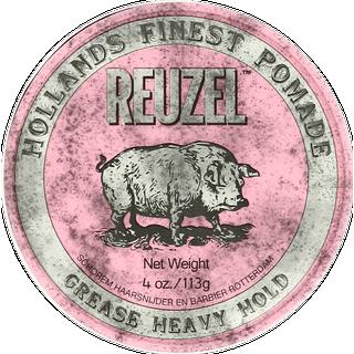 Reuzel Heavy Holdgrease 113g
