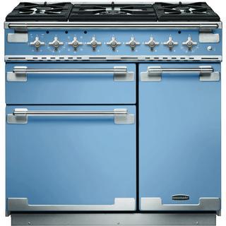 Rangemaster ELS90DFFCA Blue