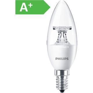 Philips CorePro LEDcandle ND 5.5 CL LED Lamp 40W E14