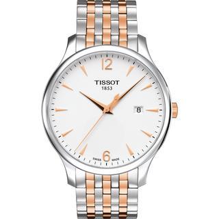 Tissot Tradition (T063.610.22.037.01)