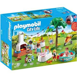 Playmobil Housewarming Party 9272