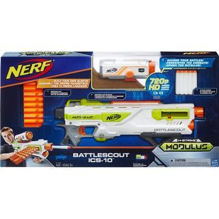 Nerf N-Strike Elite Modulus BattleScout ICS-10 Blaster
