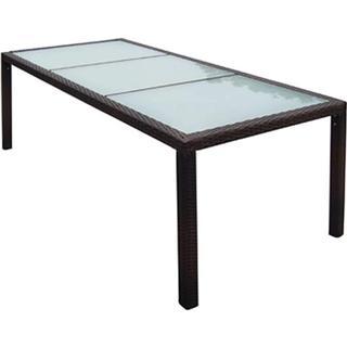 vidaXL 44068 Dining Table