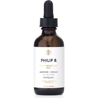 Philip B Rejuvenating Oil 60ml